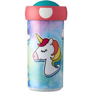 Schoolbeker Unicorn