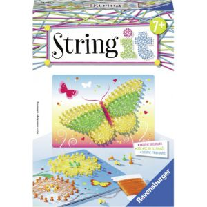 String it Vlinders
