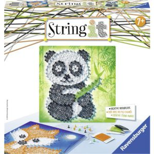 String it Panda & Vos
