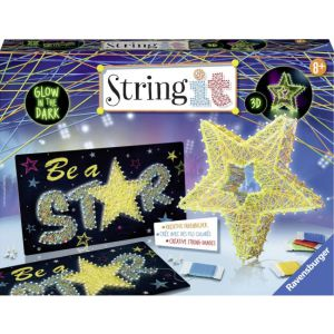 String It 3D Ster
