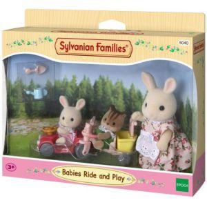 Sylvanian Families Rijdend speelgoed
