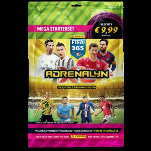 Adrenalyn FIFA 365 2020/2021 starter