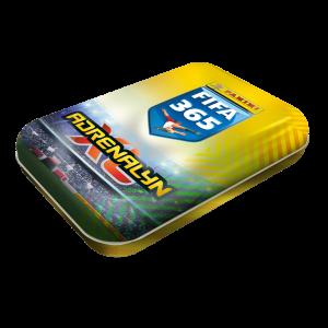 Adrenalyn XL FIFA365 20/21 Pocket Tin