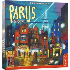 Parijs Bordspel
