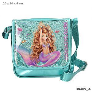 TOPmodel schoudertasje Mermaid