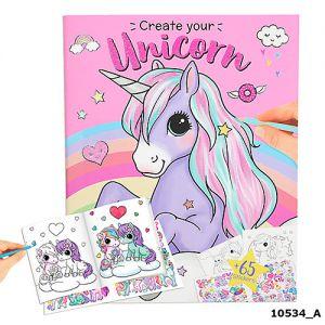 TOPmodel create your Unicorn