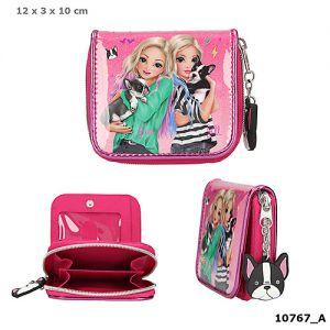 TOPModel portemonnee Friends roze 10767