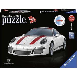 3D Puzzel Porsche 911R