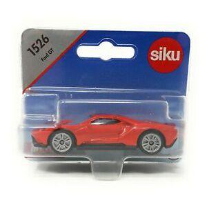 Siku auto ford GT