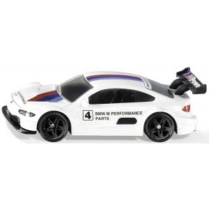 Siku BMW M4 racing