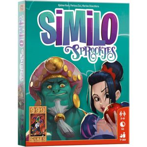 Sprookjes Similo