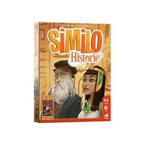 Similo Historie