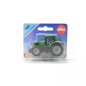 Siku tractor Deutz-Fahr Agrotron